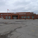 Photo of H.G. Bernard Public School